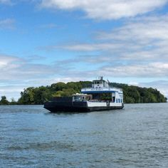 Family travel to the Lake Erie Island of Put-in-Bay, Ohio. Outdoorsy Diva takes a trip with her son and does some island hopping. Great ride aboard @millerfer