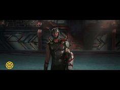 Thor: Ragnarök - magyar előzetes #2 - YouTube
