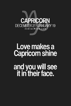 Zodiac Mind - Your source for Zodiac Facts Zodiac Capricorn, All About Capricorn, Capricorn Quotes, Zodiac Signs Capricorn, Capricorn And Aquarius, Zodiac Mind, My Zodiac Sign, Zodiac Facts, Capricorn Relationships