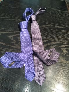 L'Uomo Montreal Tie and Pocket Collection - Kiton, Borrelli, Pal Zileri, Errico Formicola, Zegna