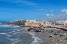Atypical, Day Tours, Marrakech, Day Trip, Discovery, Cravings, Coast, City, Travel
