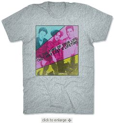 Sixteen Candles T-shirt $19.95