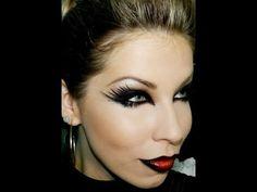 Maquiagem para Halloween: Dicas de como fazer