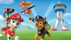 PAW Patrol: Ready for Action! | Join Ryder and the PAW Patrol on a mission to rescue lost kittens. Use logic and reasoning to get past obstacles — it'll take the right pups and the right tools to get the job done!