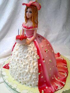 madikken  Cake by alenka