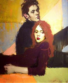 too much art - paperimages: Malcolm Liepke