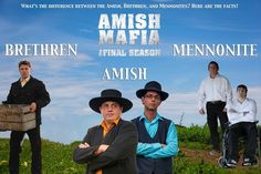 'Amish Mafia' warns 'Love Your Enemies' on Discovery Channel http://www.examiner.com/article/amish-mafia-warns-love-your-enemies-on-discovery-channel