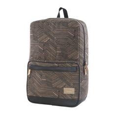 Hex Division ORIGIN BACKPACK @ Men's Bag Society