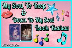 ⭐️⭐️⭐️Double Book Review/Romance Book Review⭐️⭐️⭐️ My Soul to Keep & Down to My Soul  🔥(NOTE: The first book has a cliffhanger ending, so you have to read the series in order) 🔥 By: Kennedy Ryan  New Romance  Romance Book Promotions & Book Plugs