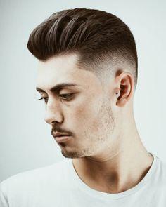 Men's Hair Style Grooming 2017 (@ambarberia) • Fotos y vídeos de Instagram