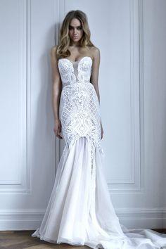 Wedding Dresses | Pallas Couture 2016 Collection - KnotsVilla