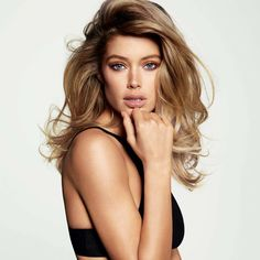 Doutzen Kroes on Fifty Shades of Grey and Working Out