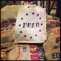 FEED USA + Target Bag make a stop in Minnesota.