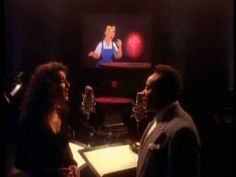 Celine Dion & Peabo Bryson - Beauty And The Beast