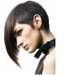 Women short haircuts with very long bangs.PNG