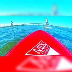 #SUP #Paddleboard #StandupPaddle #StandupPaddleboard #SUPFitness #SUPYoga #YogaonSUP #Paddleboarding #Surf #Surfing #GoPro #GoProSUP #Colorful #Colors #Blue #Turquoise #Spring #Lake #River #Beach #Ocean #Tanning #Fitness #Yoga #Roxy #Love