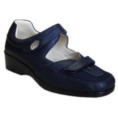En İyi Diyabet Ayakkabısı Bayan Yazlık Modeli Lacivert ODY03L Online Sipariş Ortopedikterlik.com Mary Janes, Sneakers, Model, Shoes, Fashion, Tennis, Moda, Slippers, Zapatos