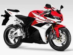 CBR 600RR | Honda