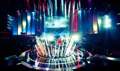 The Crystal Method_ League of Legends World Championships_ Opening Lucian Launch_ 2013 | Vita Motus