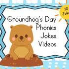 Kids LOVE jokes!  Let them work on decoding skills while learning some new ones.  WAY MORE FUN THAN A WORKSHEET!!!  This set includes 10 short vide...