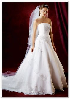 Cheap Wedding Dresses for Your Special Day