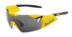 Bolle - 6TH SENSE Shiny Yellow-Black
