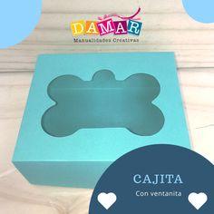 Cajita para guardar galletas Ice Tray, Creative Crafts, Cookies, Boxes, Creativity