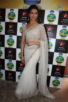 Deepika Padukone Bollywood Replica Lehenga Saree