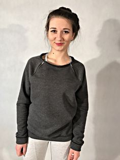 IMG_0572 Pullover, Sweatshirts, Sweaters, Fashion, Moda, Fashion Styles, Trainers, Sweater, Sweatshirt