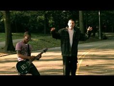 """Sean Strange - """"Walk The Line""""-Official Video (Directed by Puma)"""