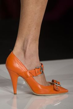 f81e9a06fd The Best Shoes From The Fashion Week AW18 Runways Fab Shoes, Cute Shoes,  Shoes