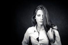 Klarka hair over face Portrait Photography, Face, The Face, Faces, Facial