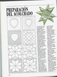 revistas de manualidades gratis Patch Quilt, Patches, Diagram, Album, Quilts, Crochet, Blog, Log Cabins, Magazines