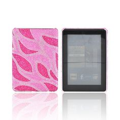 Great Gadget Bling - Bedazzled Kindle Fire Case