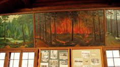 Learn about Scenic State Park, that has one of the most distinctive collections of decorative arts in Minnesota.
