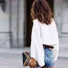 wear #white #summer