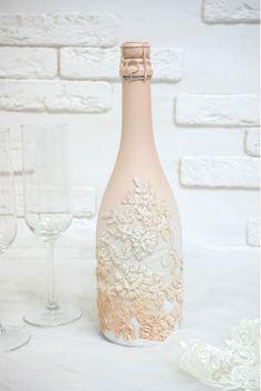 """Свадебное шампанское """"Ева"""""""