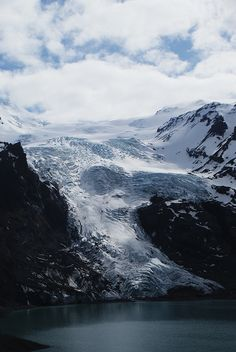 The Glacier Gigjokull in Iceland (Photo: Will Griffith on Flickr) https://www.yahoo.com/travel/the-glacier-gigjokull-in-iceland-97576608447.html