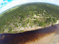 Conheça Piracanga: referência de ecovila no Brasil