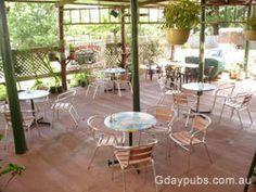 Wondai Hotel in Wondai < Queensland | Gday Pubs - Enjoy our Great Australian Pubs