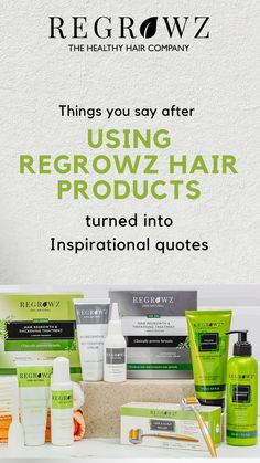 Natural Hair Growth, Natural Hair Styles, Curly Hair Tips, Hair Serum, Hair Loss Treatment, Natural Hair Growing