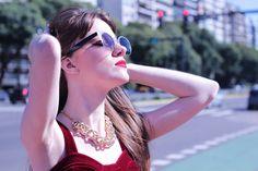 Ph: Zoe Lena Rebecchi Fotografía Modelo: So Kachuka Producción: Lali Pagani/ Fashion Stylist & Producer/ Make up Artist MUA: Sofi Schapira y Lali Pagani Vestuario: Crypta