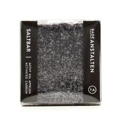 Badeanstalten Saltbar Kul og Diamanter