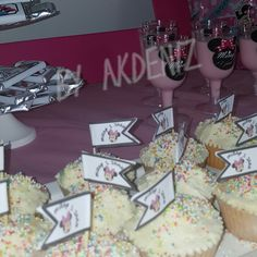 Mini mouse birthday party diy