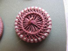 Variation in a Dorset Button