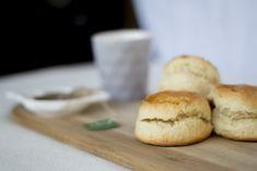 Recipe: Scones ⋆ MoniaMagdalena