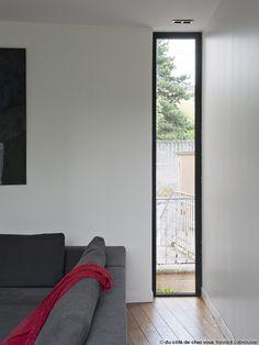 Puit de lumière vertical #dccv #ducotedechezvous #light #skylight #lumière #puit #home #interior #inspiration #maison