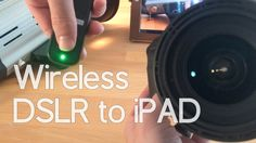 In this video I will show you how to set up the tech behind a DIY photo booth with a DSLR and an iPad. For the full photo booth build check out - https://you...