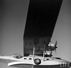 The same plane in her heyday