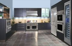 Great Ideas for Remodeling Your Small Kitchen